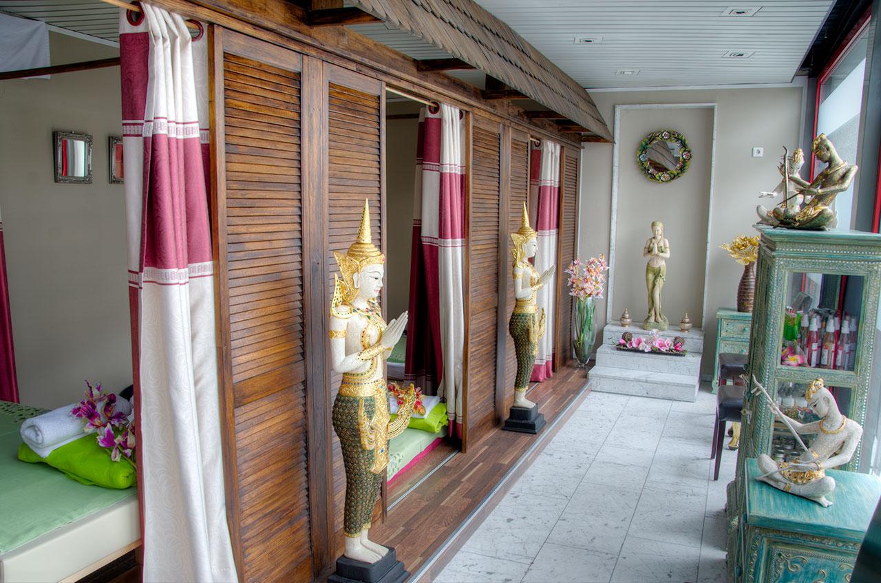 Thai massage köln rodenkirchen